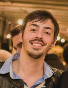 Gustavo Sartori